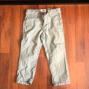Excellent used condition boys Old Navy pants